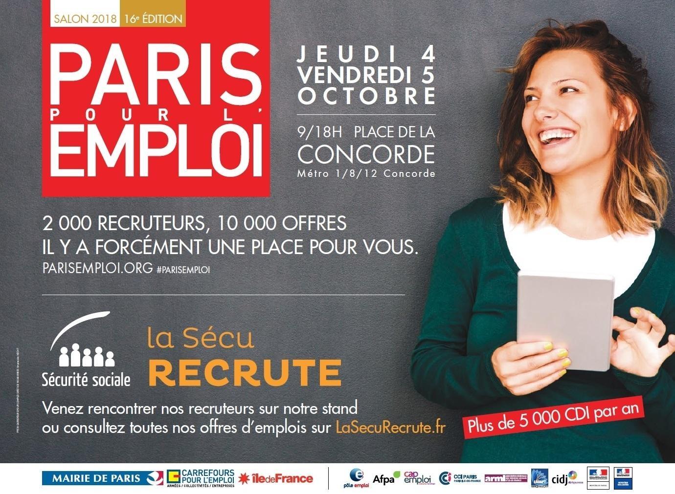 Actualites Urssaf Ile De France Site Recrutement